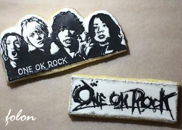 ワンオクロッククッキー♪01