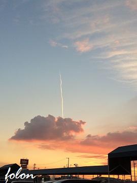 1016秋の空♪