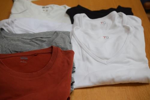 シャツ色々