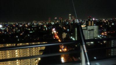 夜景とSD330