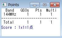 16_JA0-VHFコンテスト