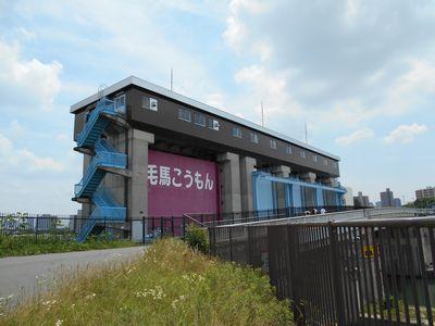 160611_4_毛馬閘門(淀川側)