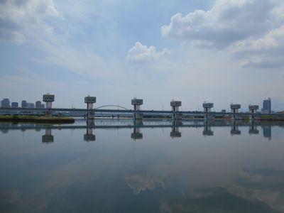 160611_5_淀川大堰