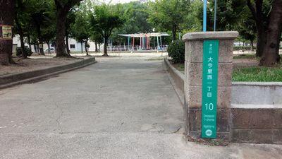160903_2 南中本公園2