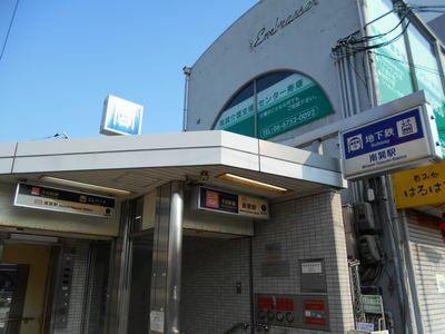 161002_南巽駅