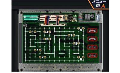 脱出アドベンチャー 第七の予言 攻略 チャプター3 電源室~昇降口