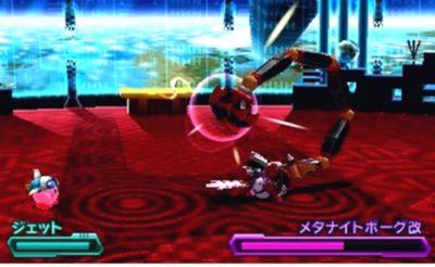 星のカービィ ロボボプラネット ボス攻略 エリア6『メタナイトボーグ改』