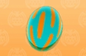 モンスターハンターストーリーズ 卵の模様