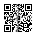 紫コインのQRコード