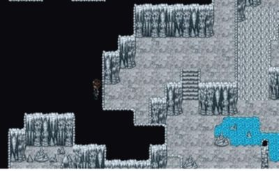 巡界のクレイシア 攻略03 クレイシアの都~ 大蛇鍾乳洞 隠し通路など