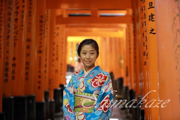 柊家旅館別館 京都旅行