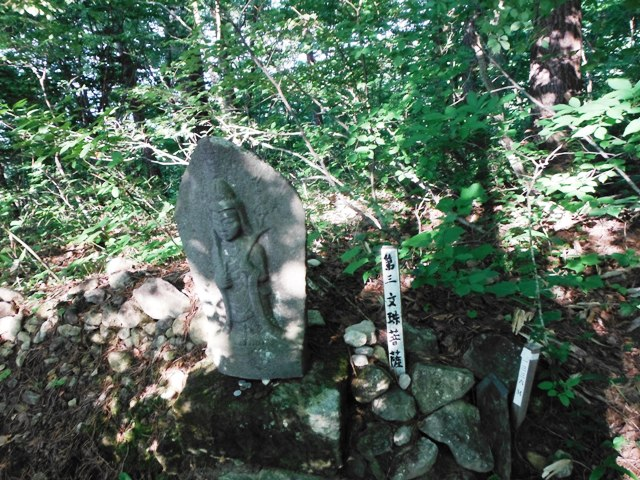飯縄山奥社 (17)