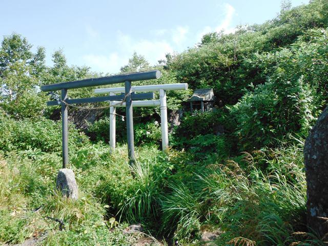 飯縄山奥社 (52)