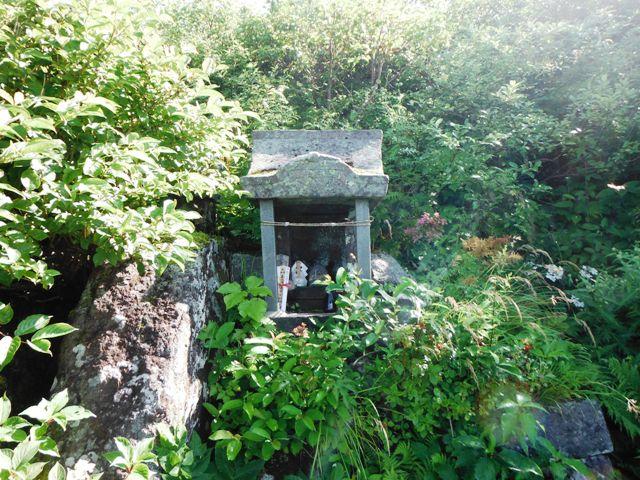 飯縄山奥社 (50)