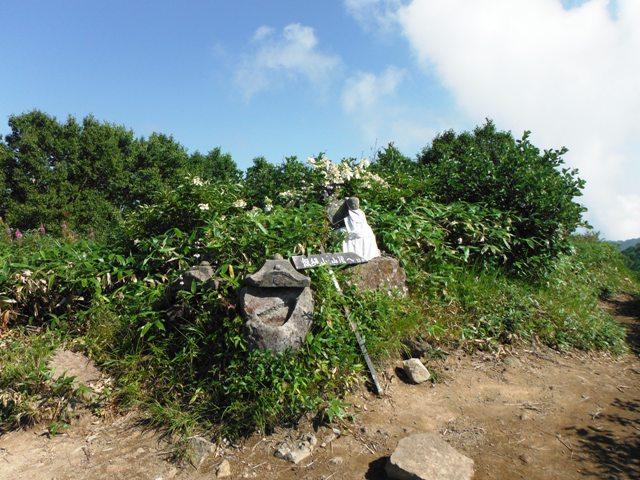 飯縄山奥社 (55)