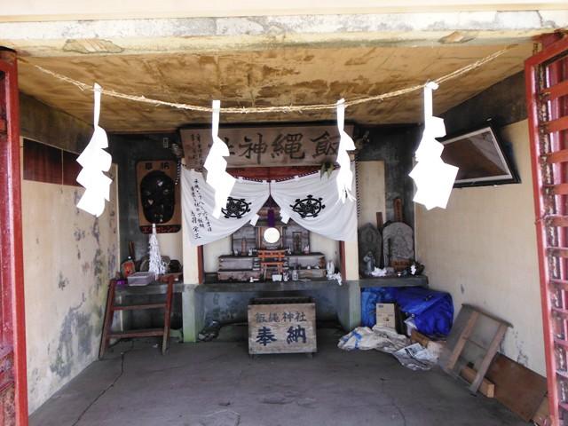 飯縄山奥社 (65)