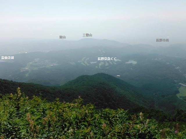 飯縄山奥社 (57)
