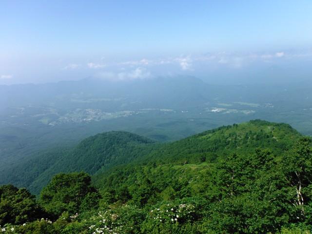 飯縄山奥社 (77)