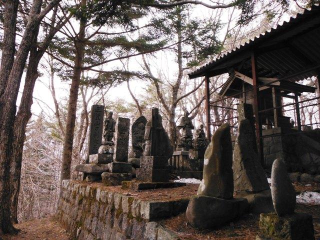 藪原砦(鳥居峠) (25)