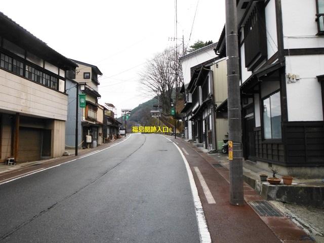 木曽福島関所 001