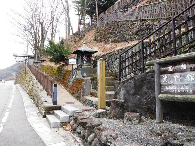 木曽福島関所 002