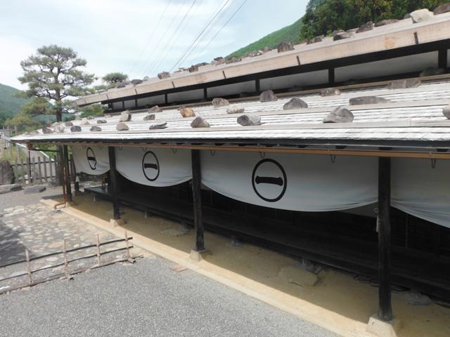 贄川宿 (3)