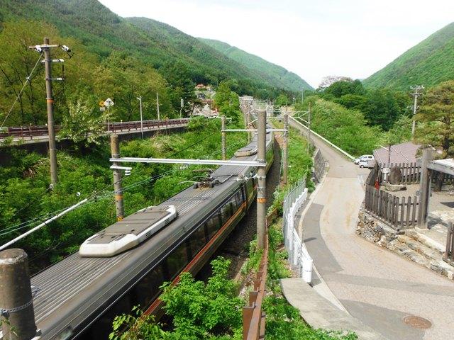 贄川宿 (6)