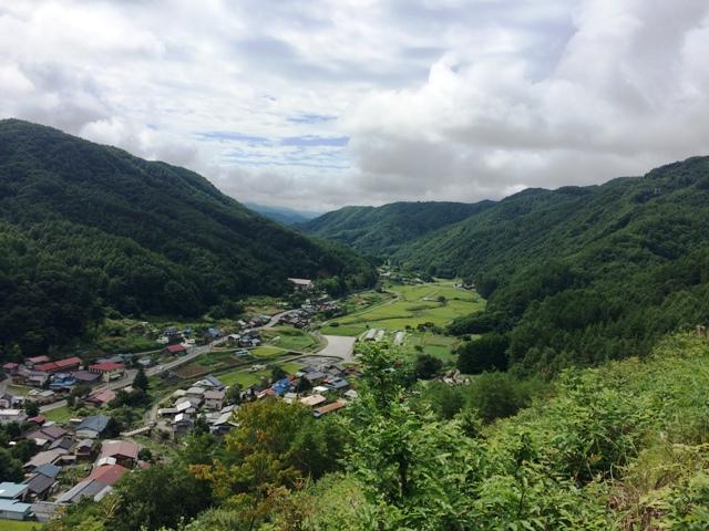 藤沢城(伊那市) (69)