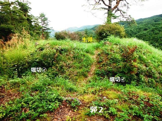 藤沢城(伊那市) (52)