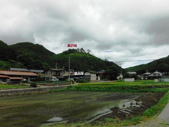 藤沢城(伊那市) (61)