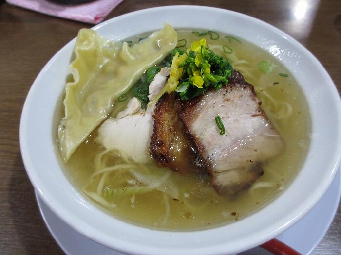 鬼ニボ 試食1