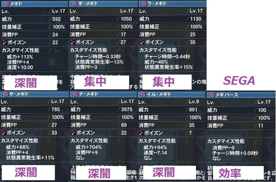 H28 8-14 闇テクカス