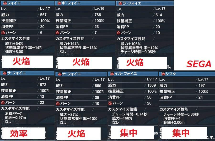 H28 8-14 炎テクカス