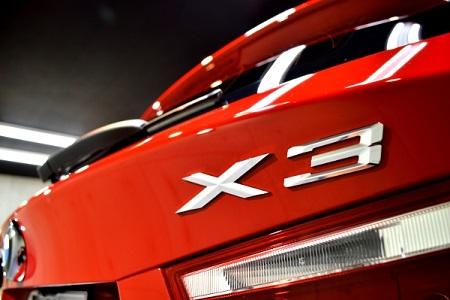 X3ブログ