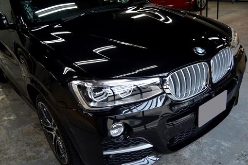 X4洗車02