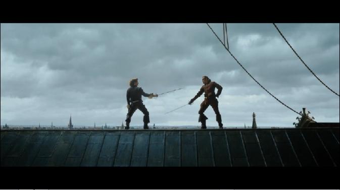 ttm-Logan vs Madz