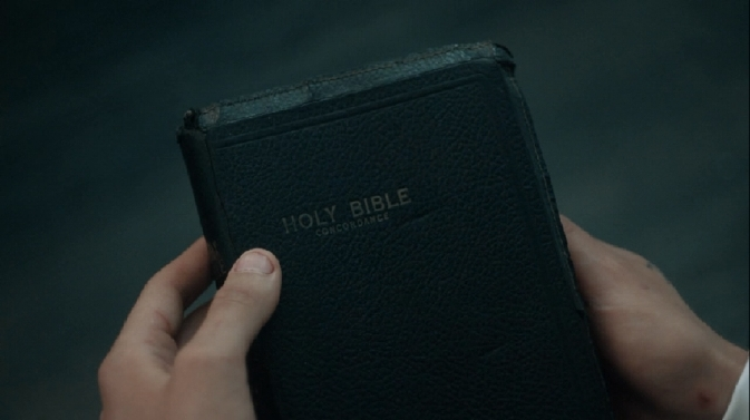 prcs1-holy bible concordance