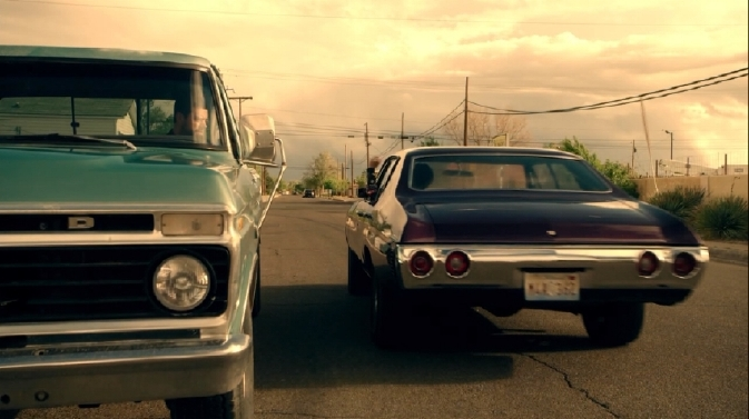 prcs1-f150 and Chevelle