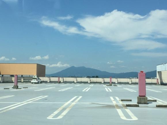 福岡堰 バス釣り 夏