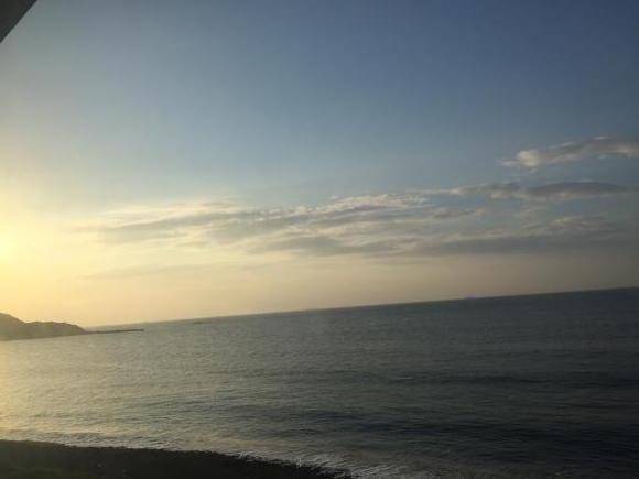 館山 南房総 海辺の景色