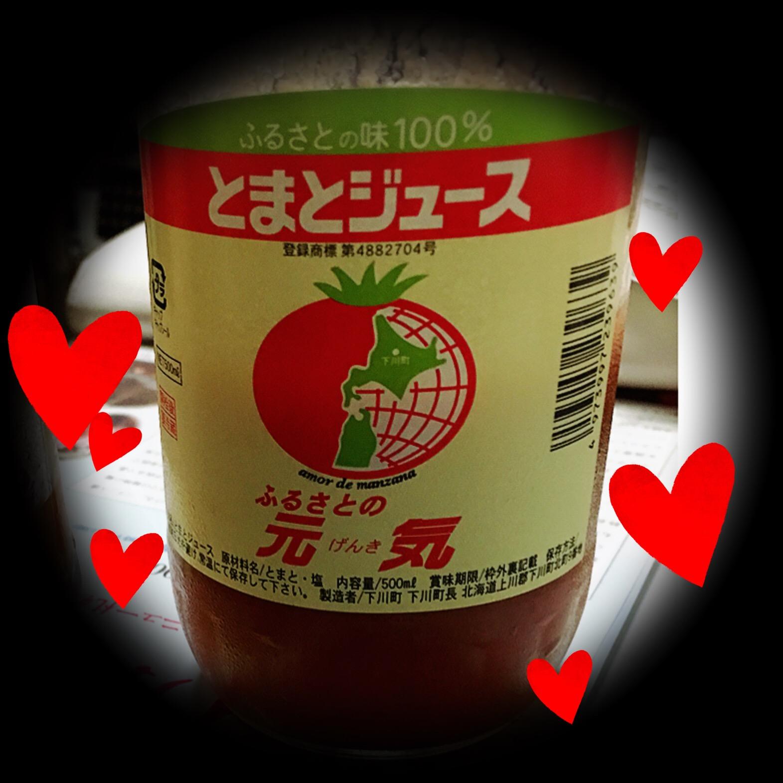 下川トマトジュース