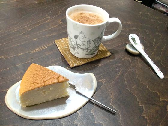 りくろーさんチーズケーキ(大阪ローカル)