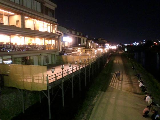 さよなら京都