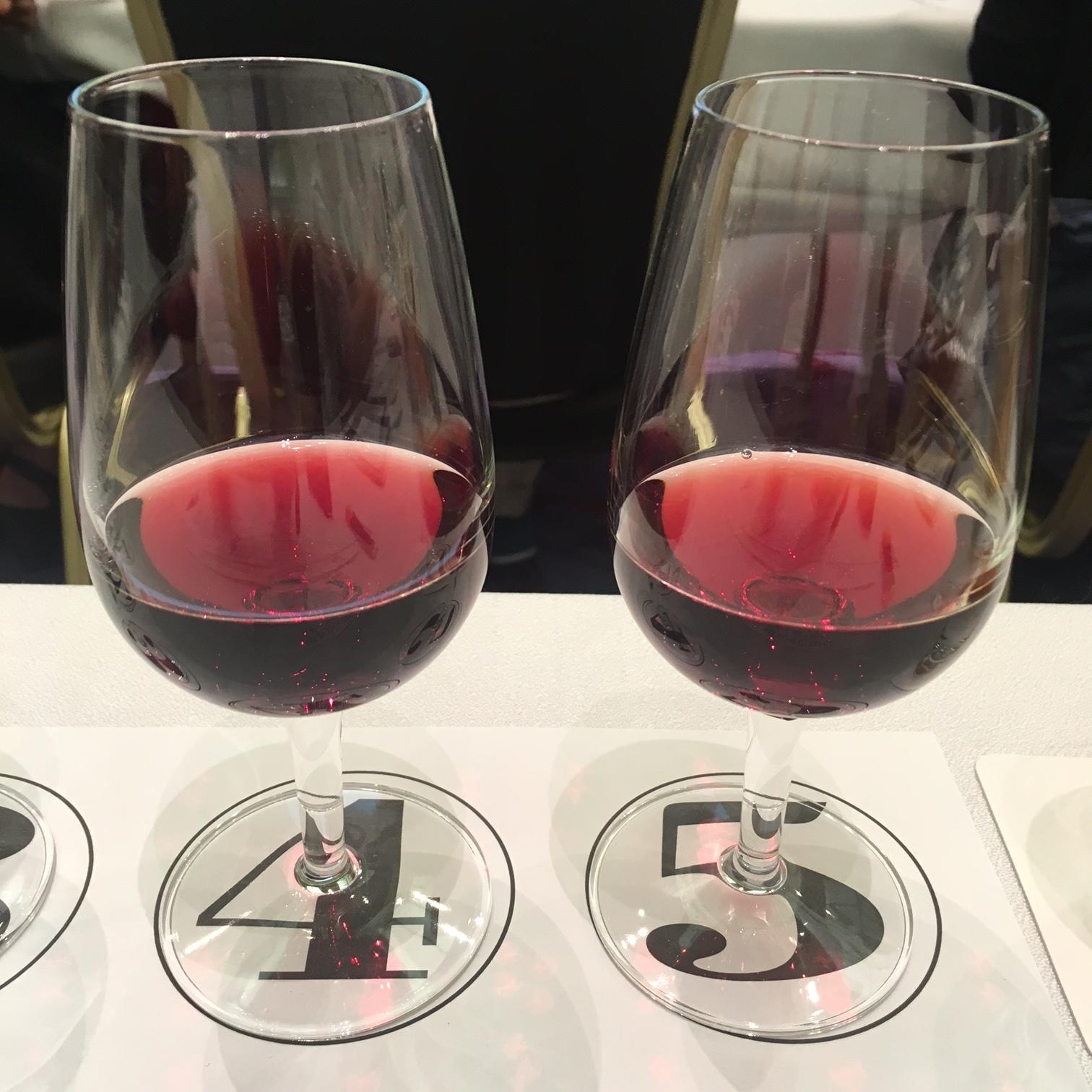 ABCセミナー赤ワイン2種