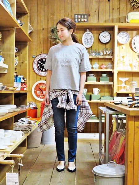 2016-04-18 刺繍Tシャツ ON&ON 009