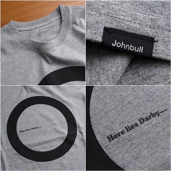 2016-04-29 半袖クルーネックプリントTシャツ(DARBY) Johnbull ジョンブル 6