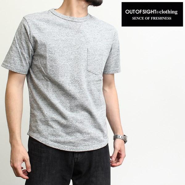 2016-07-15 度詰め天竺ラウンド半袖ポケットTシャツ