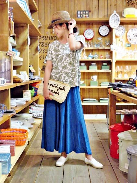 2016-07-23 ズーイ Tシャツ 002