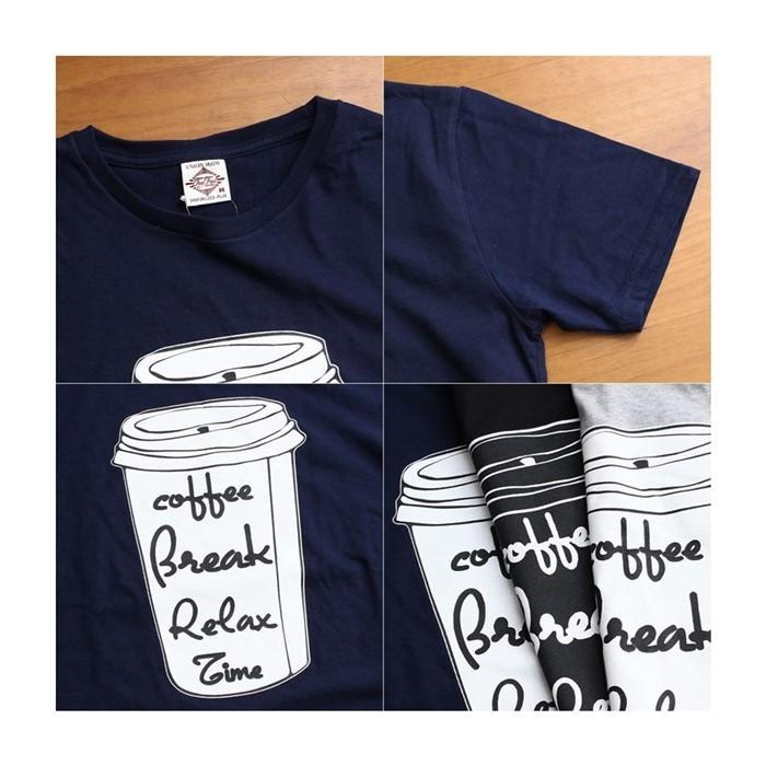 2016-07-29 オリジナルデザイン半袖プリントTシャツ(Relax Time) ティーファクト TeeFact 6