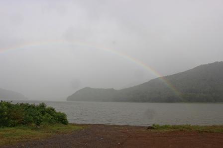 8月29日虹